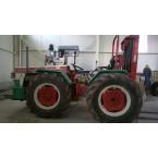 Трактор Valpadana